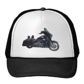 Chapéus do camionista do clube da motocicleta boné