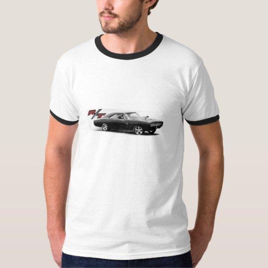 Charger RT Camiseta