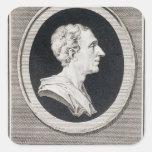 Charles Louis de Secondat, Baron de Montesquieu Adesivos