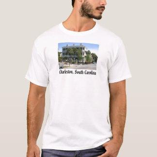 Charleston, Charleston, South Carolina Camiseta