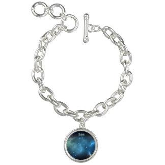 Charm Bracelet Constelação de Leo