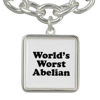 Charm Bracelet O Abelian o mais mau do mundo