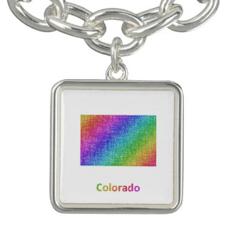 Charm Bracelets Colorado
