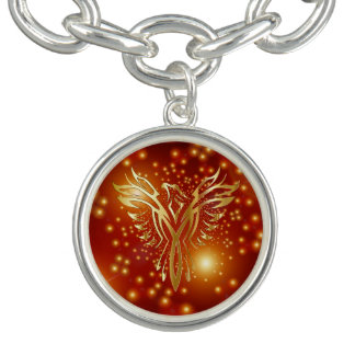Charm Bracelets Phoenix