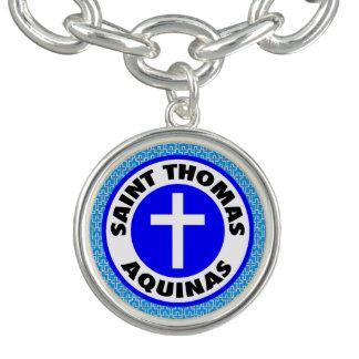 Charm Bracelets Santo Tomás de Aquino