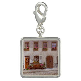 Charms Com Foto Casa na vila do Gruyère, suiça