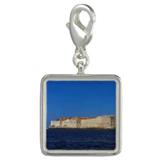 Charms Com Foto Cidade velha de Dubrovnik, Croatia
