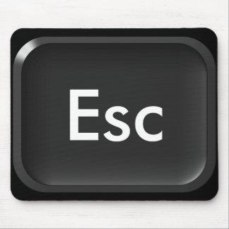 Chave de escape mouse pad