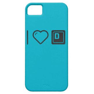 Chave legal capas para iPhone 5