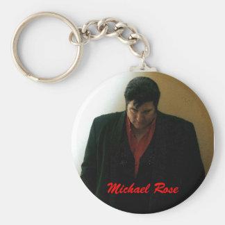 Chaveiro 1 de Michael Rose