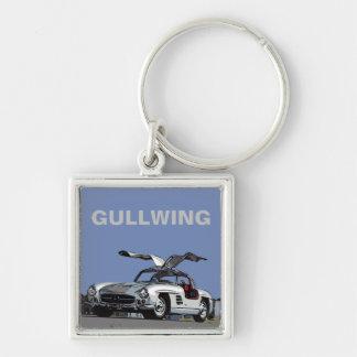 CHAVEIRO 300 SL - GULLWING