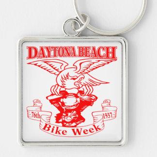 Chaveiro 76th Semana Eagle 1937r da bicicleta de Daytona