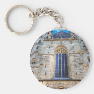 Chaveiro A catedral Viena de St Stephen