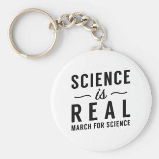 Chaveiro A ciência é real