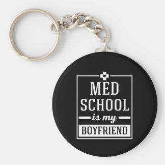 Chaveiro A escola do MED é meu doutor engraçado do