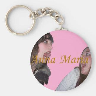 The Anna Maria Show