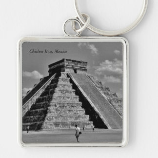 Chaveiro A pirâmide de Kukulkan