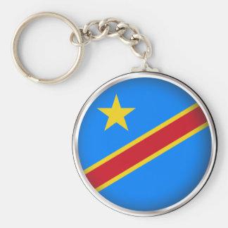 Chaveiro A República Democrática do Congo Democrática