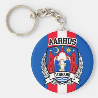 Chaveiro Aarhus