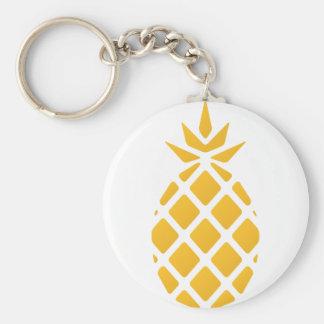 Chaveiro abacaxi, fruta, logotipo, comida, tropical,