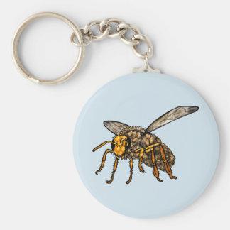 Chaveiro Abelha de Hiv'in da abelha