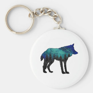 Chaveiro Abrigo do lobo