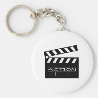 Chaveiro Ação - filme