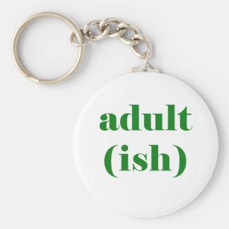 Chaveiro Adultish