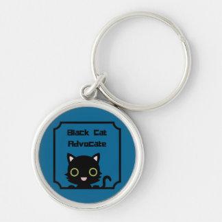 Chaveiro Advogado do gato preto