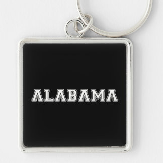 Chaveiro Alabama