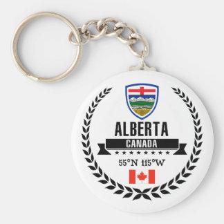 Chaveiro Alberta