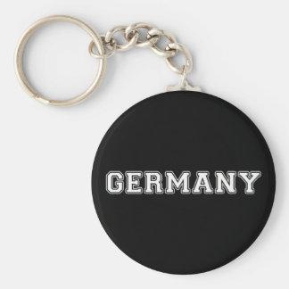 Chaveiro Alemanha