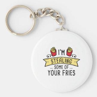 Chaveiro Algumas de suas fritadas
