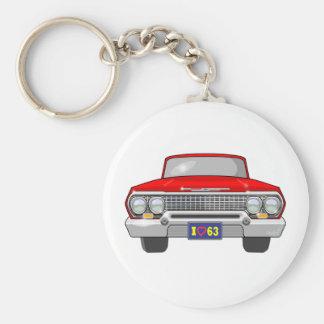 Chaveiro Amor 1963 de I Chevrolet