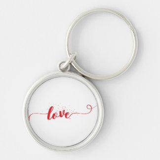 Chaveiro Amor-Namorados-Redemoinhos