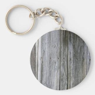 Chaveiro Anel chave resistido das pranchas da porta