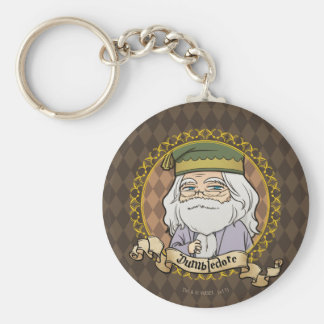 Chaveiro Anime Dumbledore