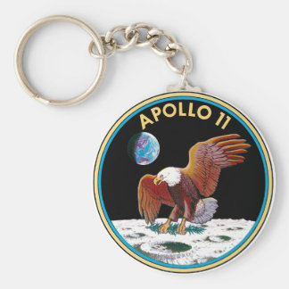 Chaveiro Apollo 11