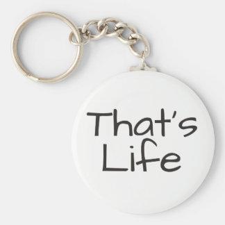 Chaveiro Aquela é vida