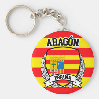 Chaveiro Aragón