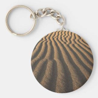Chaveiro areia
