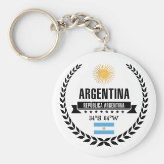 Chaveiro Argentina