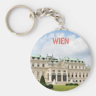 Chaveiro Arquitetura em Viena, Áustria
