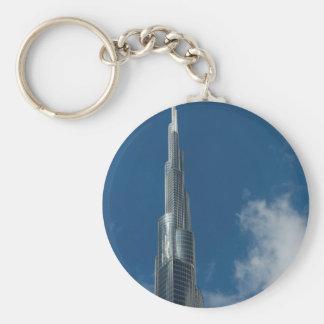 Chaveiro Arranha-céus de Burj Khalifa