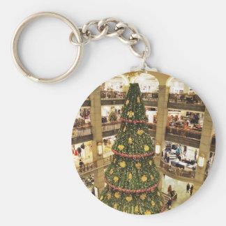 Chaveiro Árvore de Natal