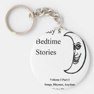 Chaveiro As histórias de horas de dormir Amazon.com de