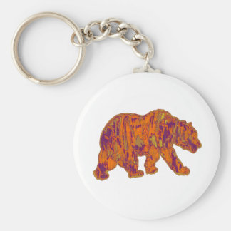Chaveiro As necessidades simples do urso