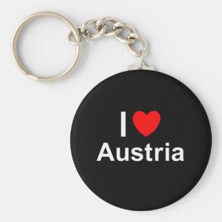 Chaveiro Áustria