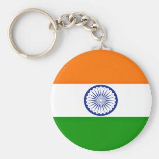 Chaveiro Baixo custo! Bandeira de India