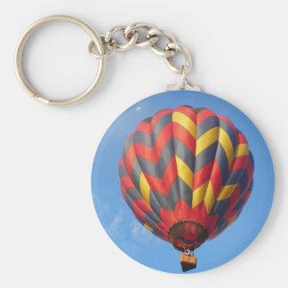 Chaveiro Balão de ar quente